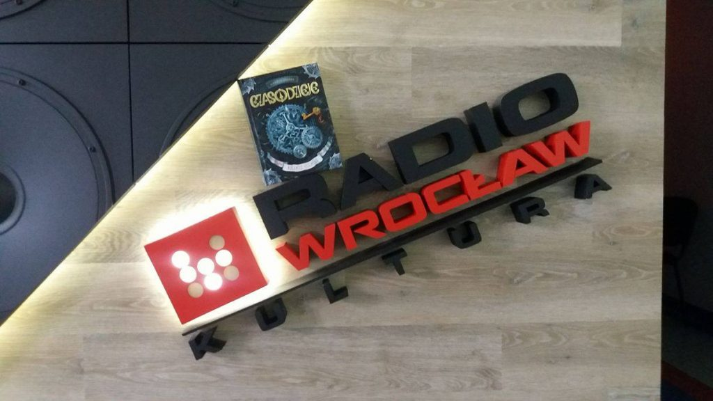 Wrocław: RWK z Czasodziejami