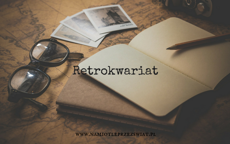 Retrokwariat