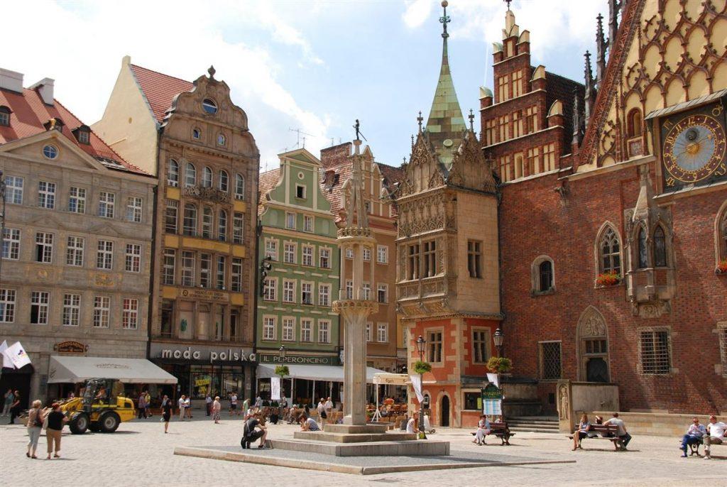 Wrocław: Rynek