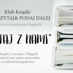 Czytaj z nami - Kampania blogerska