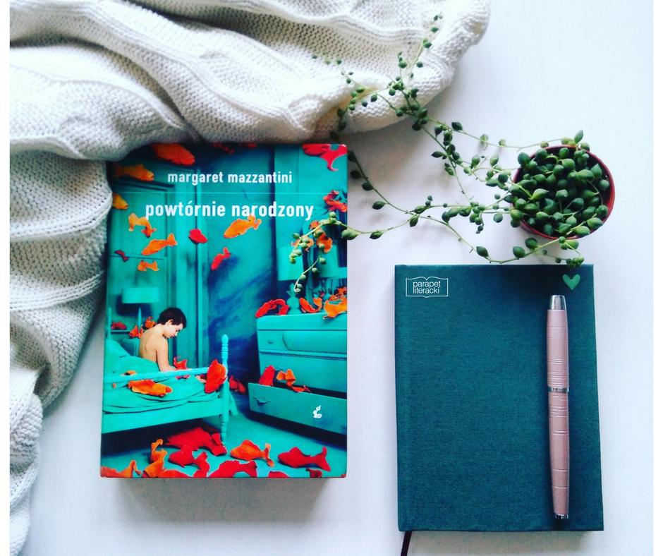 "Zdjęcie: Aleksandra Pasek, Parapet literacki, Kampania ""Czytaj z nami"""